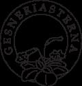 Gesneriasternas-logga