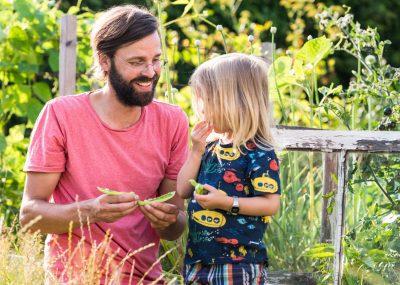 Ronny Ossian skördar 2 Foto Marie Mattsson