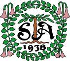 Trädgårdsamatörernas registrerade logotyp omarbetad och vektoriserad i januari 2011.