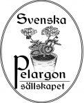 """Svenska Pelargons""""lskapet"""